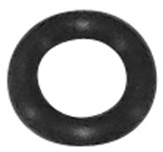 O-Ring, -021, 70 Duro Shore A, Silicone