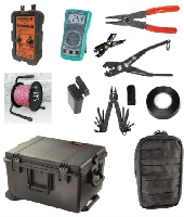 Bomb Technician Demolition Kit (D2)