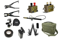 EOD Demolition Kit (Electric & Non-Electric)
