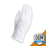 Cotton Gloves (12/pk)