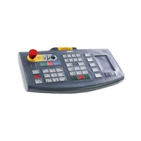 Polyskin Cover, Operator Control Panel, w/o Cut Outs, NDS, 6XX Series, ORION X-Ray Keyboard