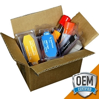 Initial DX Consumables Kit