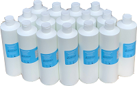CASE (16 Quantity) - 16oz Hand Sanitizer Bottles